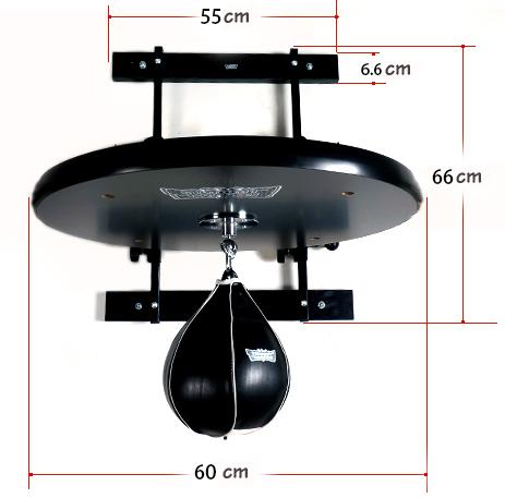 Speed Bag With Platform Singapore Rebound Anchor Speed Ball